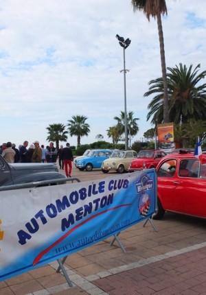 5ème Show des Fiat 500