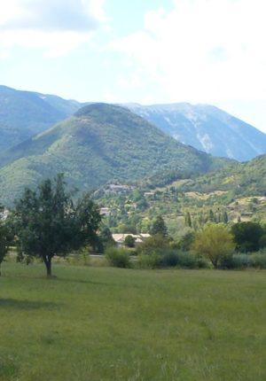 1ère Ronde du Luberon