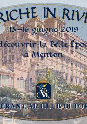 Accueil Veteran Car Club de Turin